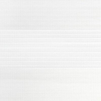 Estor enrollable doble día y noche para ventanas y puertas blanco Victoria M 2