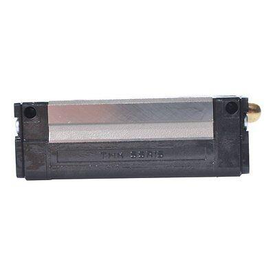 2X THK Linear Bearing Rail Block SSR15XW1UU+2740LY Guide Rail Roland SJ540/740 10
