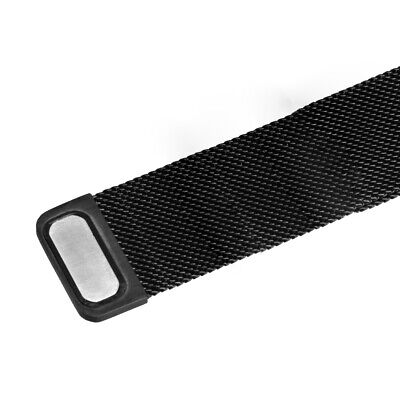 For Apple Watch Series 4 40mm 44mm Magnetic Milanese Loop Band Stainless Steel 4