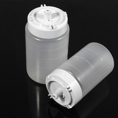 Portable Dental Ultrasonic Piezo Scaler Handpiece Bottles fit EMS WOODPECKER UKV 5