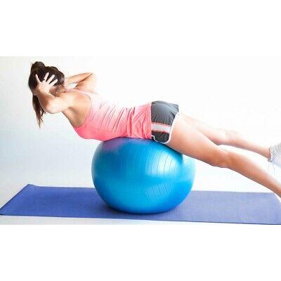 Palla Da Ginnastica Gonfiabile Per Esercizi In Palestra E Fitness Gym Ball 4139 5