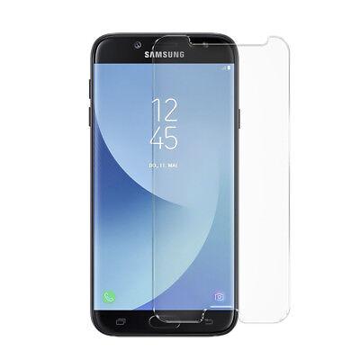 Actecom® Protector Cristal Templado Para Samsung Galaxy J5 2017 2.5D 9H 3