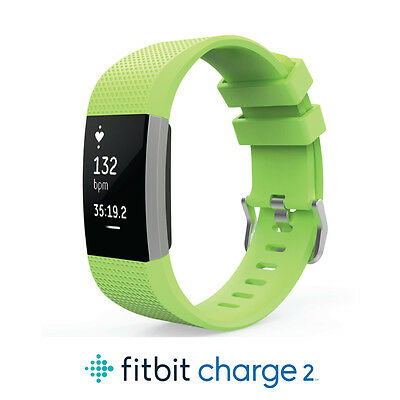 For Fitbit Charge 2 Strap Band Wristband Watch Replacement 9