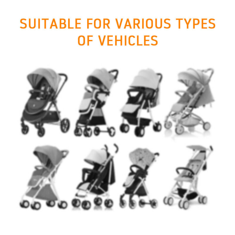 Universal Footmuff Pushchair Baby Cosy Toes Toddler Buggy Stroller Pram Long New 11