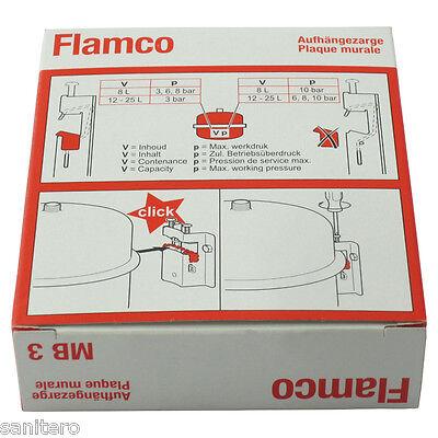 Flamco Contra Flex Ausdehnungsgefäß für Heizung & Solar verschiedene Größen