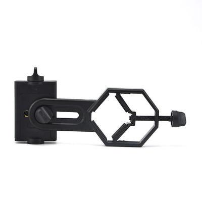 Smart Cell Phone Adapter for Spotting scope Telescope Binoculars 28-47mm Lens 6