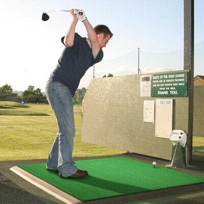 Golf Mat Golf Putting Mat Residential Practice Hitting Training Aids Outdoor 2