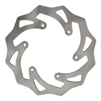 Rear Brake Disc Rotor 220mm For KTM 200 250 300 450 EXC EXCF SX SXF XC XCW XCF