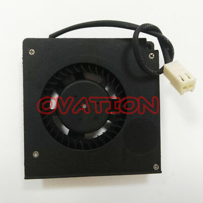 for ADDA AB07512UB300BM2 12V 0.60A 7.5CM Server Fan