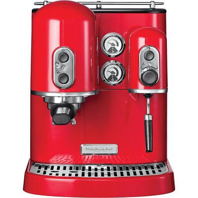 KitchenAid Artisan 5KES100 Coffee 16x O Ring Full Service kit + Group Gasket Opv 3