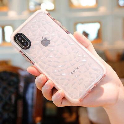Coque IPhone XS,MAX,XR,X,8,7,6,6S Protection Gel + Film Vitre Verre Trempé Ecran 2