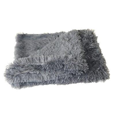 UK Extra Large Soft Blanket Cosy Warm Pet Dog Cat Animal Blanket Throw Mat S-L 4