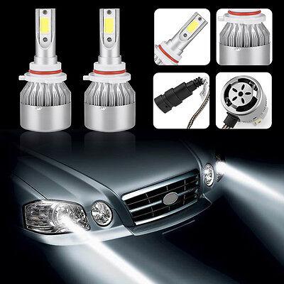 H1 H4 H7 H11 LED Cree 110W Auto Scheinwerfer Kit Birnen Satz Lampen 9005 9006