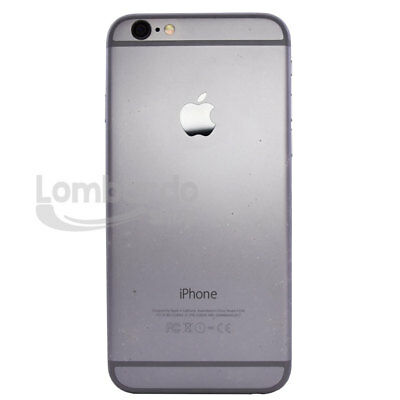 Iphone 6 Ricondizionato 64Gb Grado B Nero Space Grey Originale Apple Rigenerato 3