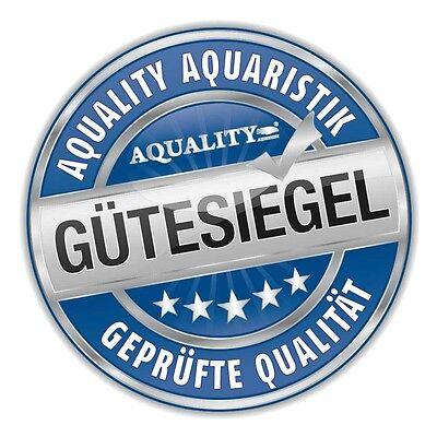 AQUALITY PREMIUM Regelheizer Präzisions-Aquarium 25 W - 300 W & 2 Jahre Garantie 4