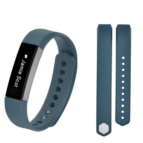 Fitbit Alta / Alta HR Replacement Wristband Replacement Strap Watch Band 6