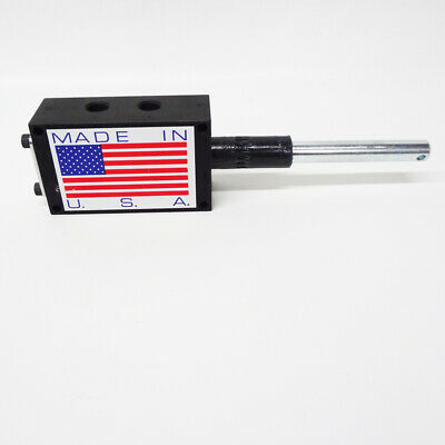 TIRE MACHINE /CHANGER AIR VALVE foot controlled switch 8181986 Fits Coats ®* 6