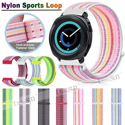 22MM Various Replacement Wrist Watch Band For Huawei Watch GT/Watch 2 Pro Strap 6