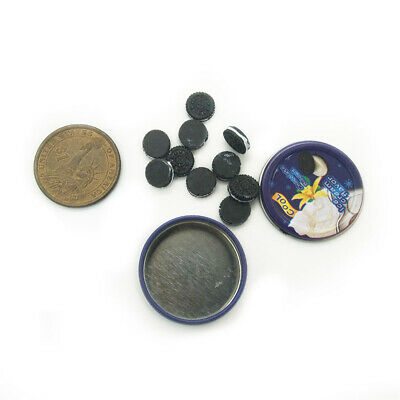 Miniature Oreo Chocolate Biscuits Box Set 1:12 Dollhouse Food Accessories 4