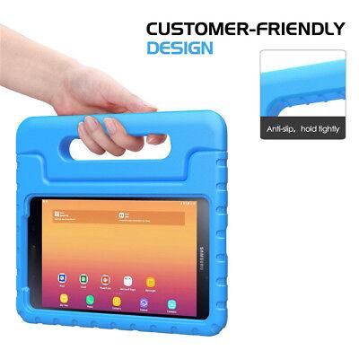 "AU For Samsung Galaxy Tab A 8.0"" 2017 Tablet Kids EVA Safe Shockproof Cover Case 12"
