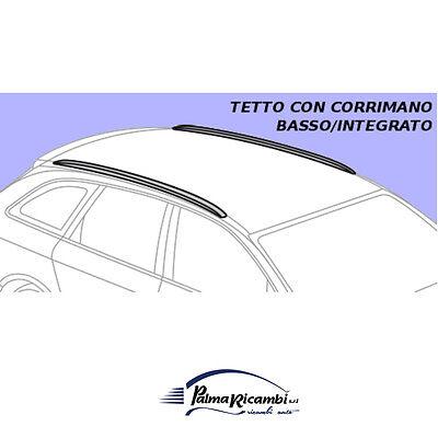 41109 BARRE PORTATUTTO PORTAPACCHI CAM LOGICO RENAULT MEGANE III COUPE/' 3P 09/>16