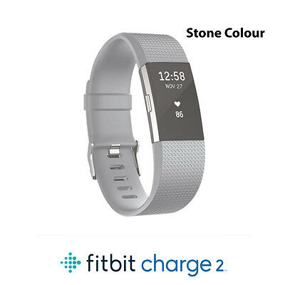 For Fitbit Charge 2 Strap Band Wristband Watch Replacement 10