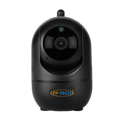 Telecamera Videosorveglianza Ip Hd 1080P Wireless Ptz 2Mp Interno Cloud Wifi Led 5