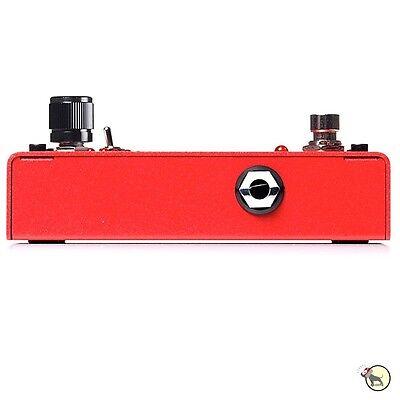 Digitech Drop Polyphonic Drop Tune Pitchshifter True Bypass Guitar Effects Pedal 2