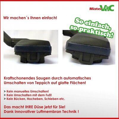 Bodendüse Besendüse Parkettdüse geeignet Bosch BGL35MOV2B//01