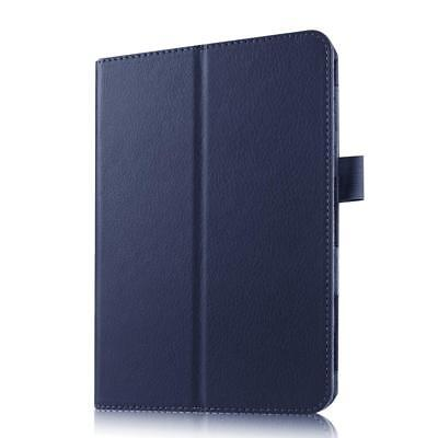 """For Samsung Galaxy Tab E 9.6"""" SM-T560 Smart PU Leather Cover Case Stand"""