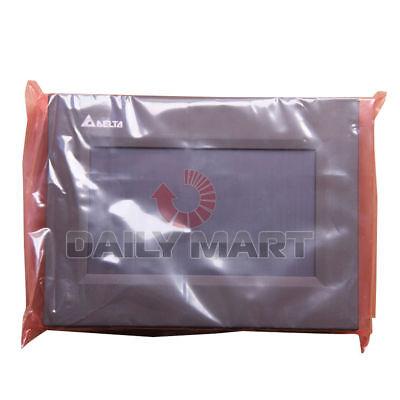 DELTA DOP-B07S410 7 Inch 800x480 Programmable Logic HMI Human Machine Interface