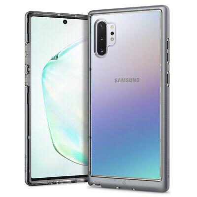 Galaxy Note 10, Note 10 Plus Case Caseology® [Skyfall] Bumper Shockproof Cover 4
