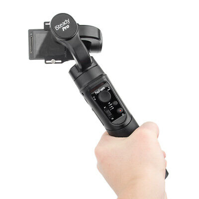 AU Stock Hohem iSteady Pro 3-Axis Handheld Gimbal Stabilizer for Gopro 6/5/4/3 10