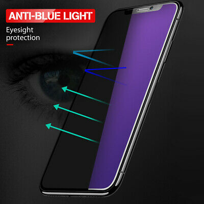 2x 6D Full Phone 11 Pro XS Max XR 8 7 Plus Screen Protector Tempered Glass Apple 2