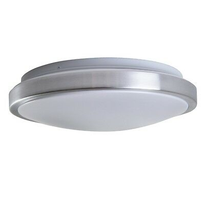 LED DECKENLAMPE BADZIMMERLAMPE Badezimmer Deckenleuchte Badlampe IP44 18  Watt