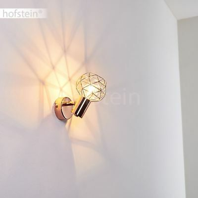 Moderne Wand Lampe Leuchte Flur Dielen Strahler Wohn Schlaf Zimmer Beleuchtung