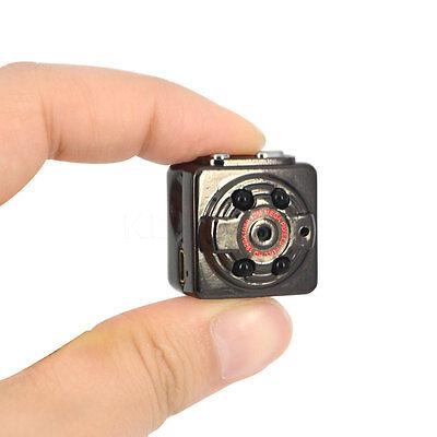 FULL HD 1080p VIDEO TON ÜBERWACHUNG SICHERHEIT VERSTECKTE MINI KAMERA SPYCAM A40