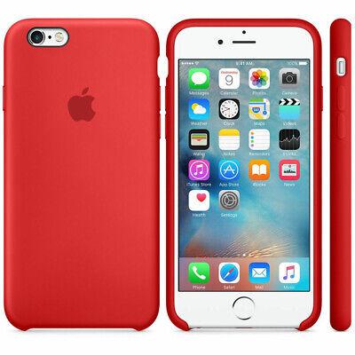 Pour iPhone X XR XS MAX 8 7 6s Plus Case Coque Etui Housse Pare-chocs 6
