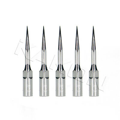 Hot 10x P1 Dental Ultrasonic Scaler Scaling Tips For EMS/WOODPECKER Handpiece 3