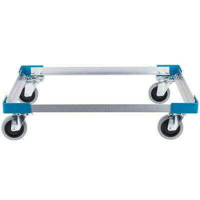 Carlisle Cateraide DL182623 Aluminum Dolly for TC1826N Sheet Pan Carrier 5