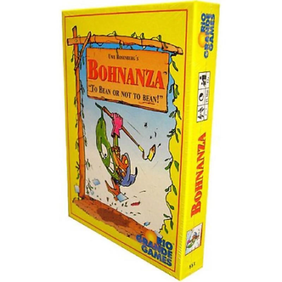 Bohnanza Board Game 2