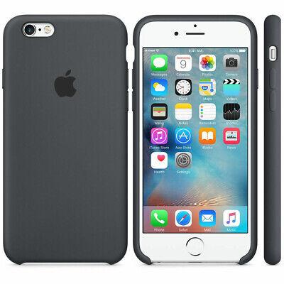 Pour iPhone X XR XS MAX 8 7 6s Plus Case Coque Etui Housse Pare-chocs 4