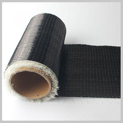 Tessuto in vera fibra di carbonio 12K ad alta drappeggiabilità usare con resine 2