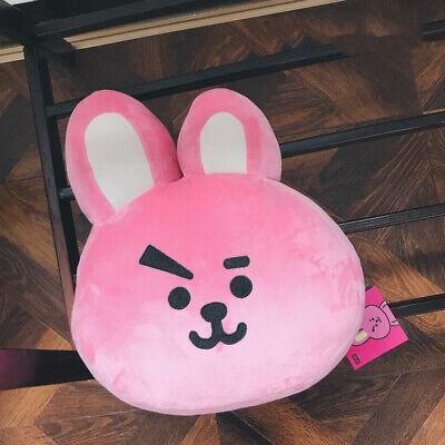 Cute Bangtan Boys BTS bt21 Plush Pillow Toy TATA VAN COOKY CHIMMY SHOOKY KOYA 4