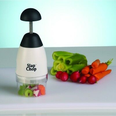 Slap Chop Kitchen Vegetable Food Chopper / Dicer / Mincer (NOT FROM CHINA!) 5
