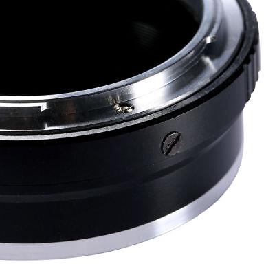 FD-NEX Lens Adapter Ring for Canon FD Mount Lens to Sony NEX E Mount Cameras