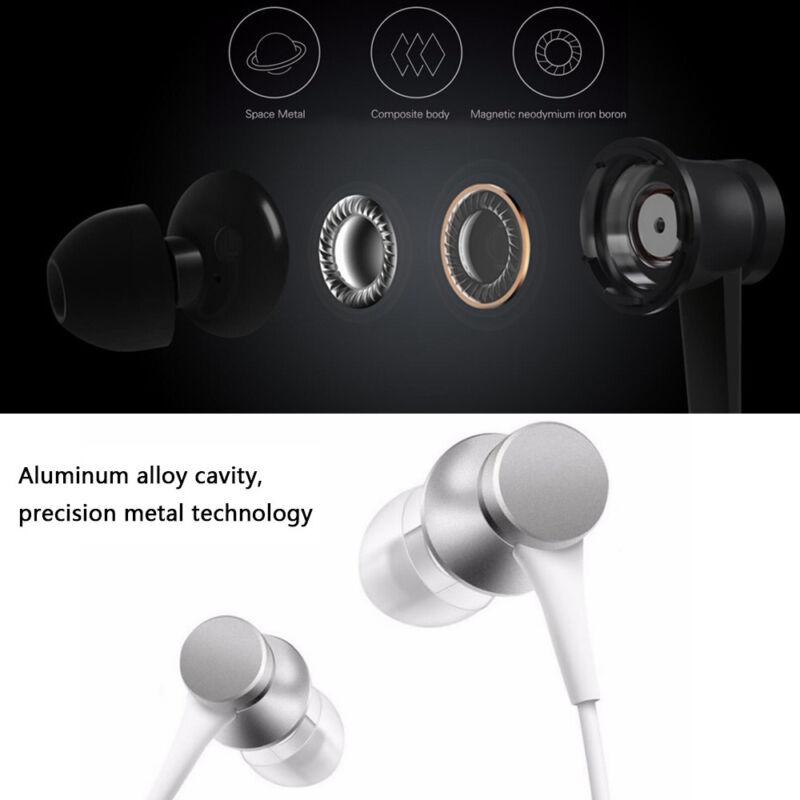mit mic type-c / mm mi xiaomi kolben 3 kopfhörer in - ear - ohrhörer kopfhörer