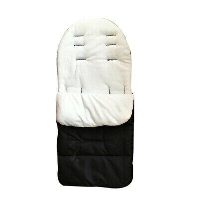 Universal Baby Toddler Footmuff Cosy Warm Toes Apron Liner Buggy Pram Stroller 12