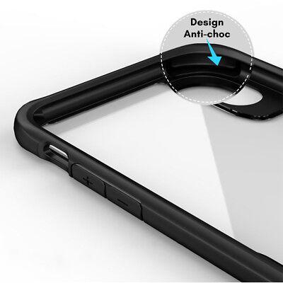 Coque Housse Protection Pour iPhone X/6/6S/Plus/7/8 XR XS MAX Rigide Antichoc 8