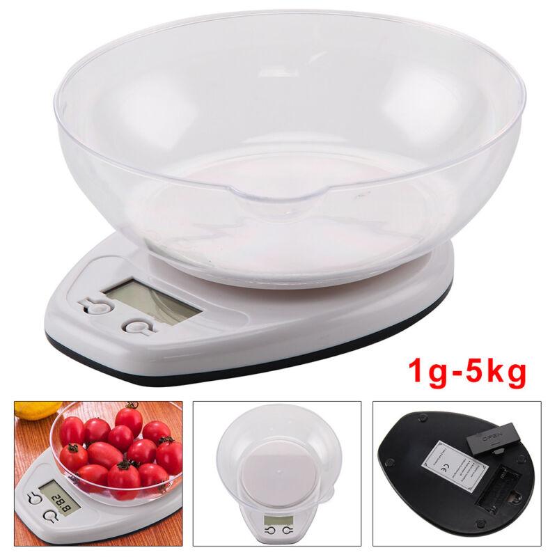 Balance Electronique Digitale 5Kg De Cuisine Patisserie Bureau Colis Precision 2